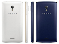 Harga terbaru smartphone Oppo Joy seri R1001