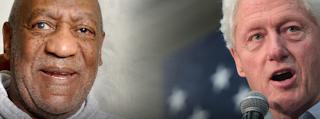 WikiLeaks: Team Hillary Feared Clinton-Cosby Comparisons