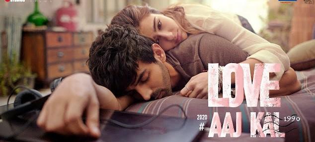 Love Aaj Kal ( 2020) Reviews cast & released date