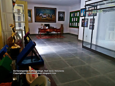 museum purnah bhakti