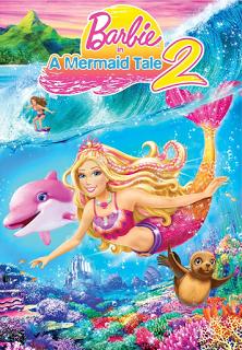 Barbie in povestea unei sirene 2 dublat in romana
