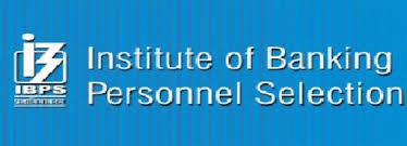 IBPS Recruitment 2018 Bachelor Degree Jobs-Apply Now