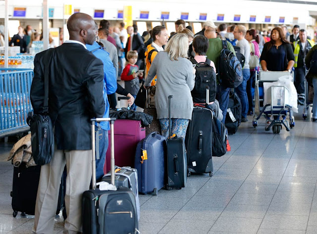 No more waiting in queues: Indian travellers to fly without a boarding pass
