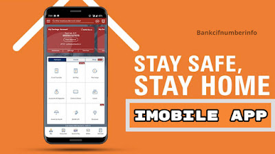 Block ICICI Bank Credit Card by iMobile App