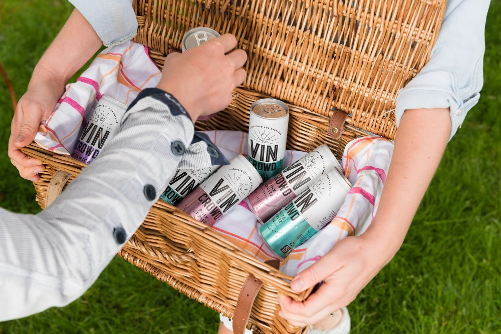 Top Five Ways To Host A Fun And Vibey Staycation Picnic