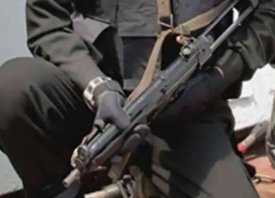 Top Northern Elders 'Kidnapped' By Unknown Gunmen After Threat From DSS Director