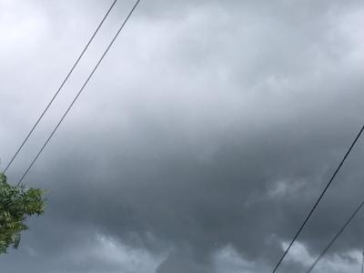 Blog do Elber Feitosa: Chove em mais de 60 municípios cearenses ...