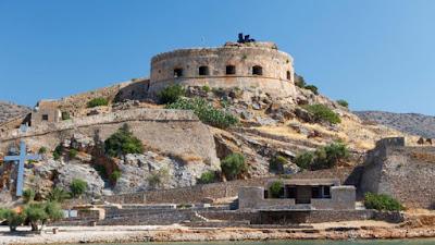 Σπιναλόγκα: Θέμα χρόνου η ένταξη στη λίστα μνημείων της Unesco