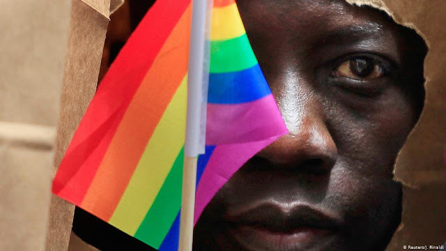 Ghana's Anti-LGBTI Draft Bill: A State-sponsored Discrimination and Violence against the LGBTI Community