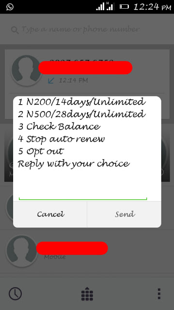 Airtel unviels a new data plan  .Great deal! 2