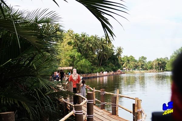 Jeti Viral Kubang Kerian Kelantan
