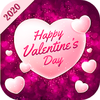 Happy Valentine Day Wishes, Images & Tips 2020 Apk for Android