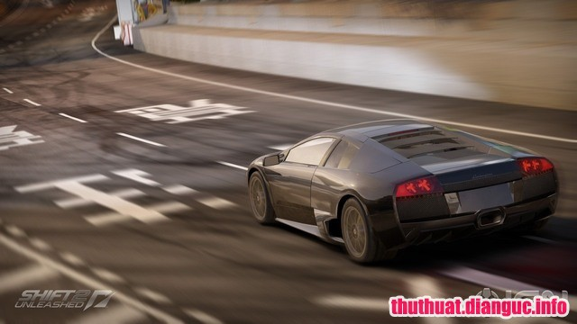 Game Need for Speed Shift 2 Unleashed full crack fshare