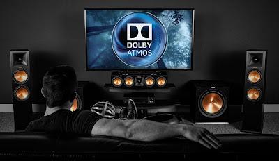 La familia Dolby