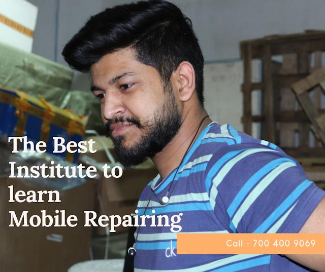mobile repairing course in varanasi