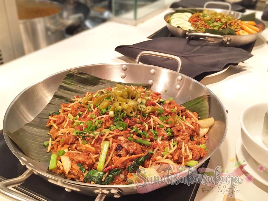 Fantastic Friday Buffet Dinner RM35 @ Ramada Meridin Johor Bahru