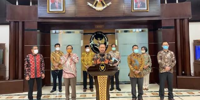 Komnas HAM Jamin Tak Ada Intervensi Dalam Investigasi Tewasnya Enam Laskar FPI