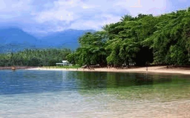 Pantai Kupa