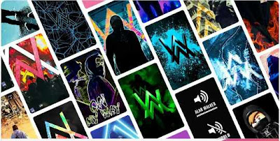 Alan Walker Wallpaper Full screen