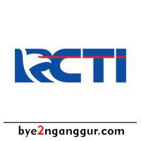 Lowongan Kerja Officer RCTI 2018