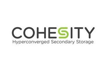 perusahaan cohesity