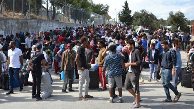 Έπεσε νέα γραμμή για το μεταναστευτικό;