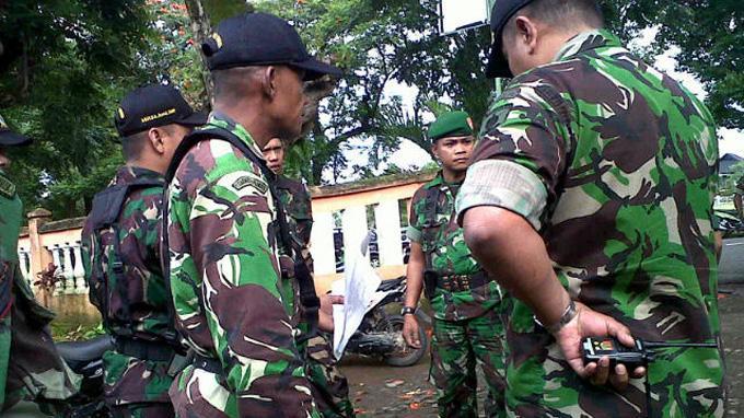 Jadwal Penerimaan Calon Tamtama PK TNI AL Gelombang I Tahun 2018