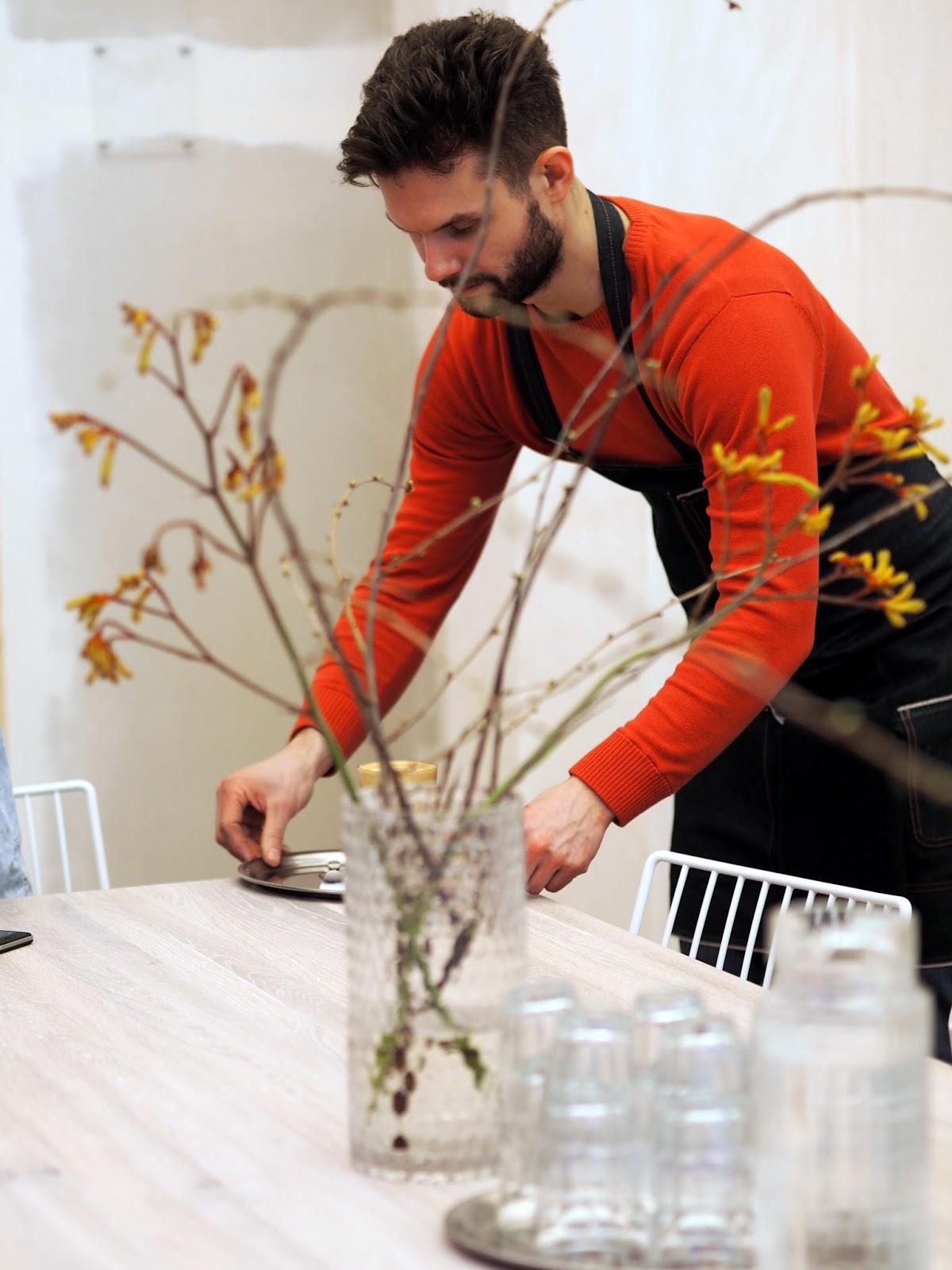 urban café prague praha kavárna