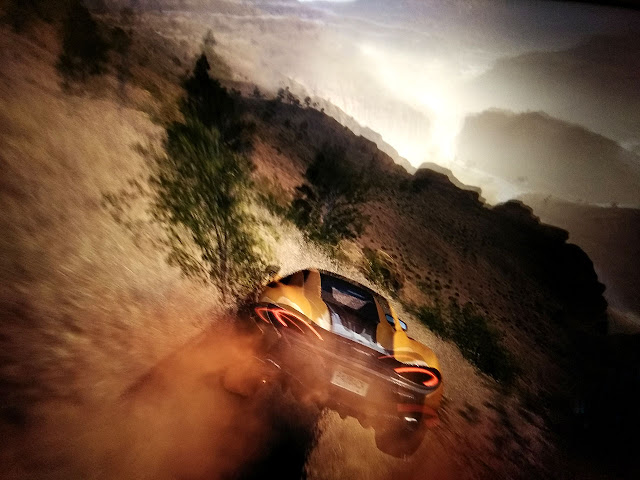 Игра Need For Speed Payback