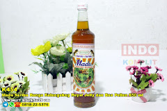 Madu Seribu Bunga Kelengekng Royal Jelly Dan Bee Pollen 650 Ml