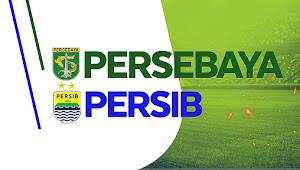 Ini Harga Tiket Online Persebaya vs Persib di Liga 1 2019