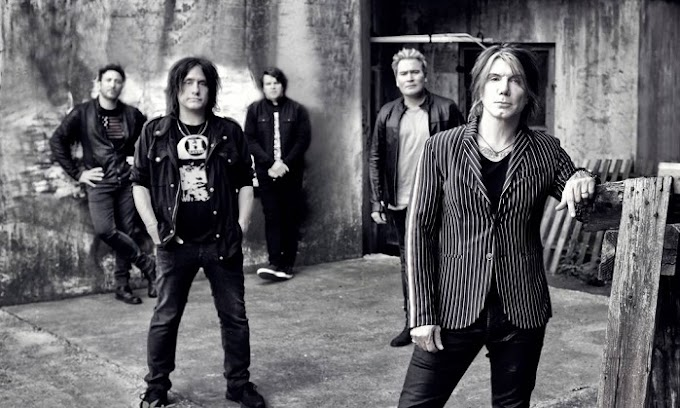 Especial Rock In Rio:  Goo Goo Dolls