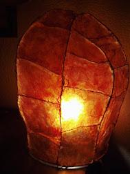 Llama Oro-Rubí