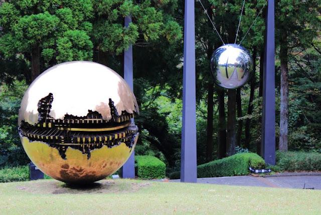 Explore Hakone Open-Air Museum: Where Art and Nature Merge