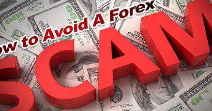 Forex scams on facebook