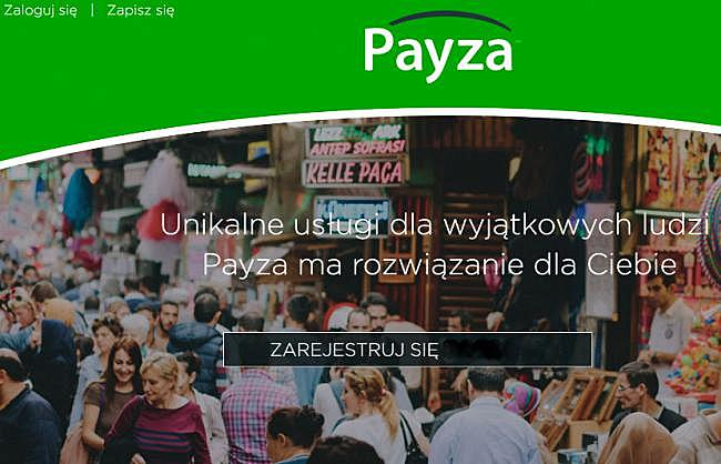 Payza — procesor płatnosci online: Opis, rejestracja, oplaty, prowizje, opinie, weryfikacja, dodawanie konta bankowego i inne przydatne informacje.