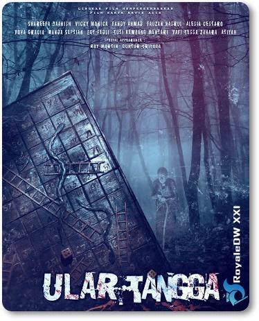 ULAR TANGGA (2017)