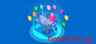Tips24 web tutorial
