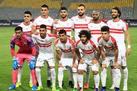 تشكيل الزمالك المتوقع اليوم ضد مصر المقاصة في الدوري المصري