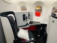 Review: Avianca AV89 Business Class Boeing 787-8 Dreamliner Los Angeles (LAX) to Bogota (BOG)