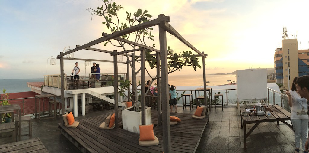 AntonyLimBlogspot    : Back to Sandakan, Sabah (November)