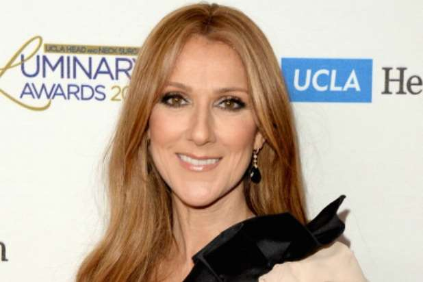 Celine Dion to Perform New Song for 'Beauty and the Beast' Remake