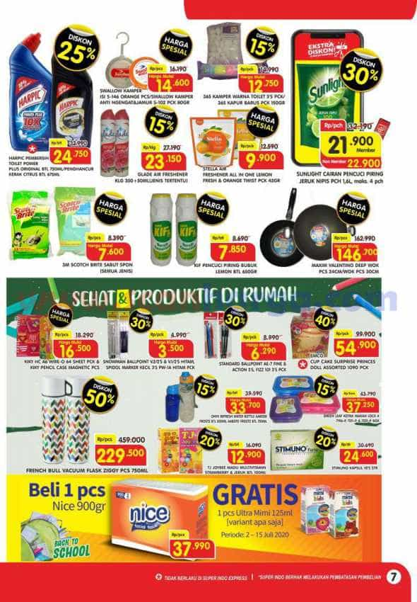 Katalog Promo Superindo 2 - 8 Juli 2020 7
