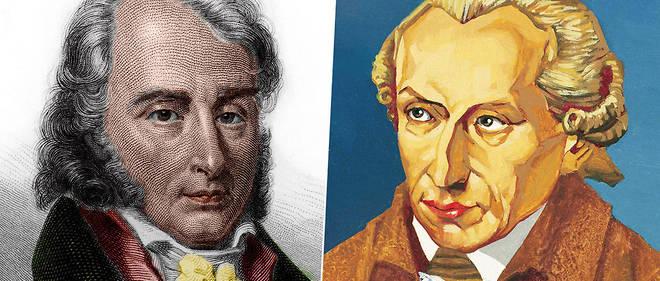 Dever absoluto da verdade ou o direito de mentir, Benjamin Constant teoria da mentira, Immanuel Kant e a teoria da mentira, marlon colunista araxaense