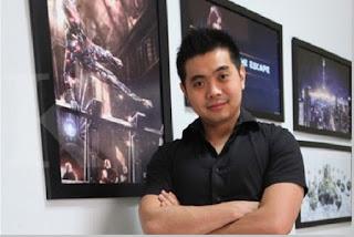 Animator Transformer 3D mendunia dari Indonesia