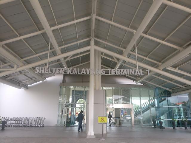 Railink Soetta: rasanya bukan di Indonesia lagi