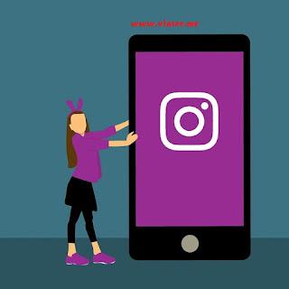 mendapatkan uang dari Instagram dengan modal rendah