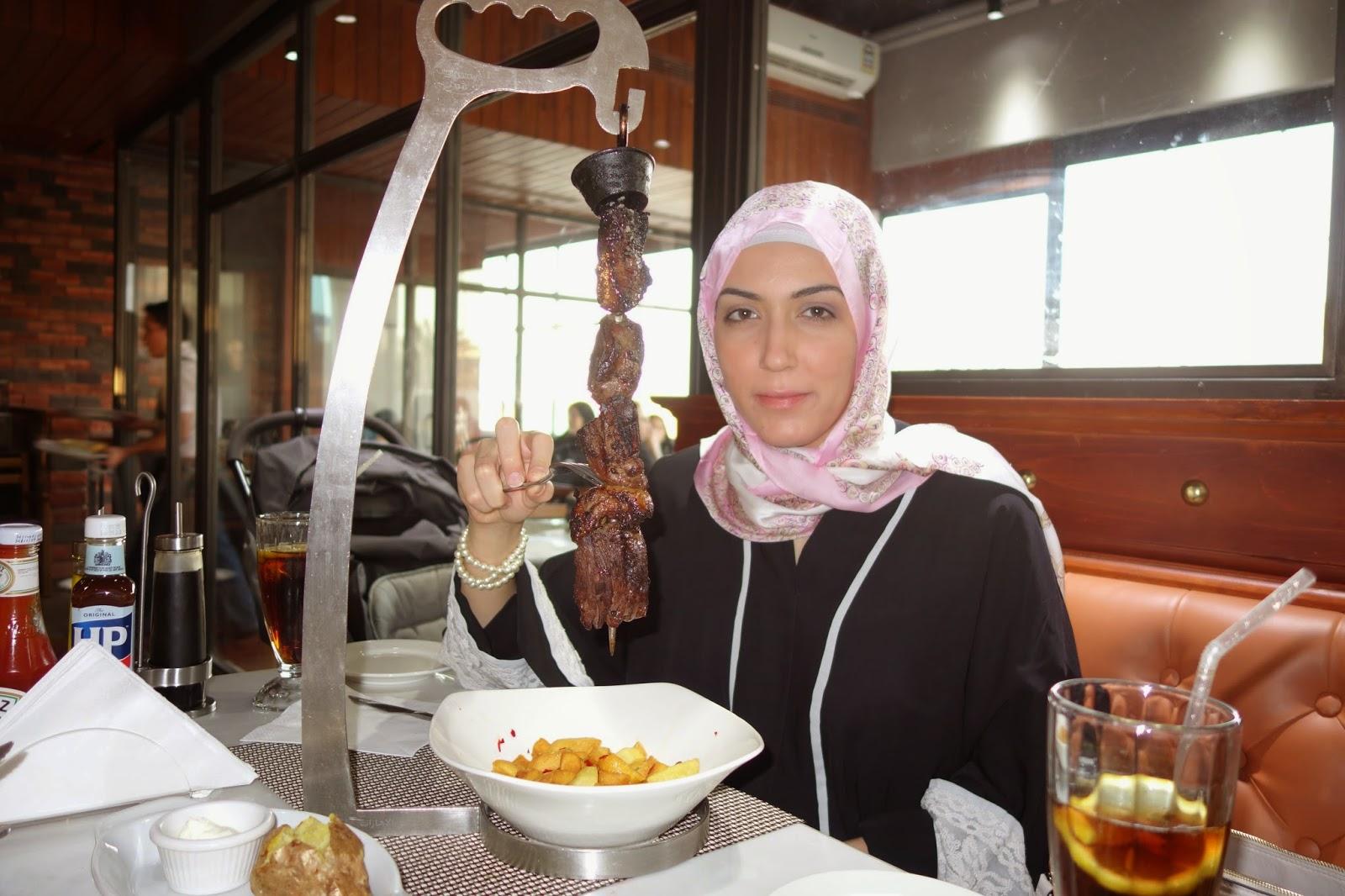 Street Food Riyadh
