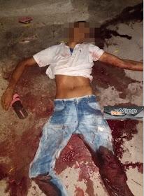 Homem é morto por vários tiros no bairro Recanto dos Pássaros