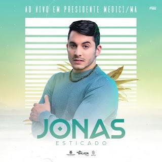 Jonas Esticado - Presidente Médici - MA - Janeiro - 2021